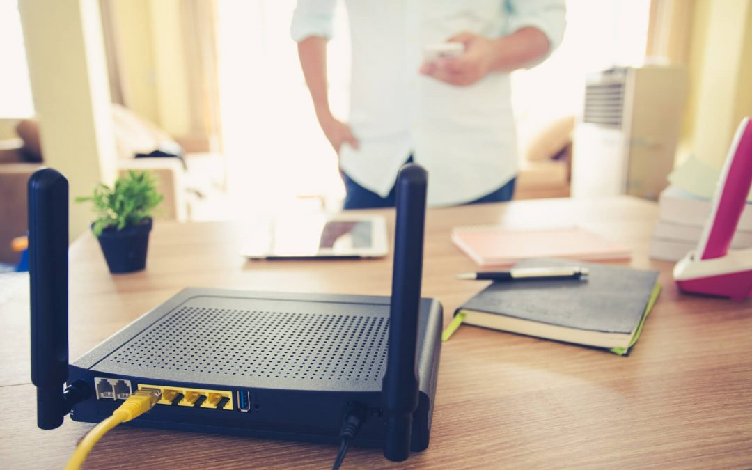 Configuring a Linksys Router to Allow Remote Desktop To work