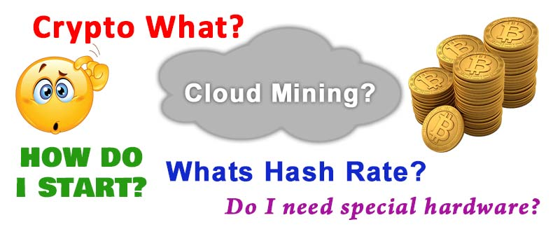 Cloud Mining with Hashflare