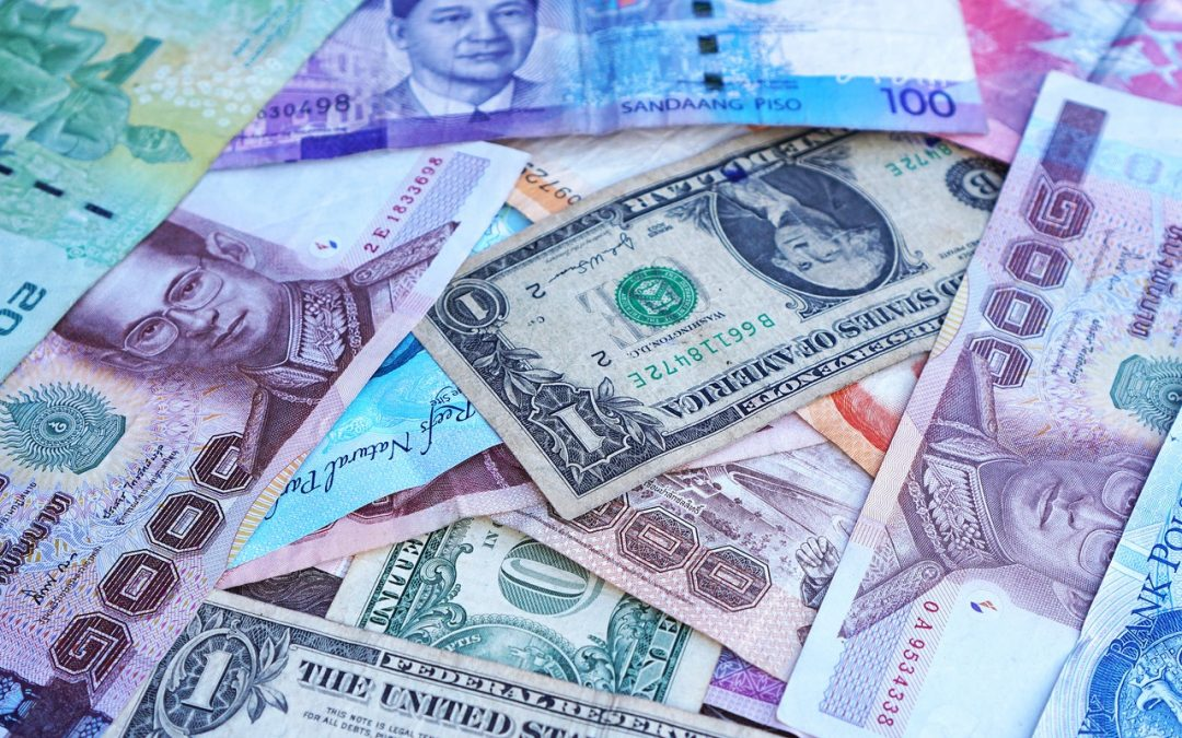 Interesting Facts about currency (money)