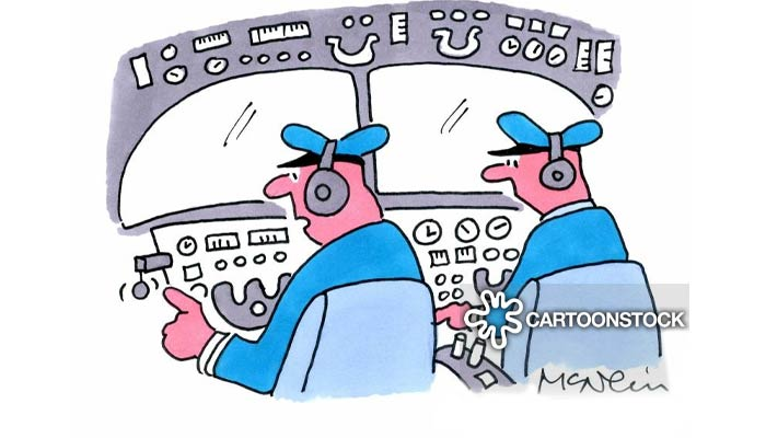 UPS Pilots Gripe Sheet… Funny!